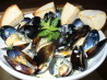Ahoy There!  Moules Marinières - French Sailor's Mussels