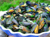 Ahoy There!  Moules Marinières - French Sailor's Mussels. Recipe by French Tart