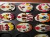 Easy Monster Cupcakes. Recipe by Nado2003