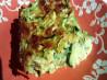 Zucchini Bars. Recipe by School Chef