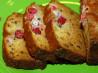 Gluten Free Cranberry Walnut Bread. Recipe by Elana's Pantry