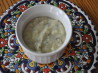 Condensed Cream of Chicken or Mushroom Soup (Gluten Free). Recipe by Emily Elizabeth