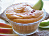 Autumn Creamy Pumpkin Pie Dip. Recipe by BecR