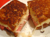 Sue's Reuben Sandwich