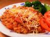 Bill's Spanish Rice. Recipe by Chef 1086570  pigpurple