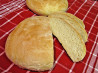Khubz Maghrebi (Moroccan Bread). Recipe by Member #610488