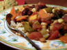 Nif's Vegetable Chili
