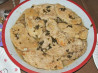 Olive Garden Pollo Limone (Lemon Chicken). Recipe by Christina Chavez