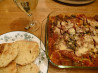 Baked Manicotti With Meat Sauce. Recipe by NurseJaney
