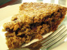 Oatmeal Raisin Cookie Pie I. Recipe by Ocean~Ivy