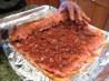 Bacon Explosion!
