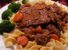 French Influenced Braised Beef Short Ribs. Recipe by Papa D 1946-2012