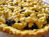 The Only Blueberry Pie Recipe You'll Ever Need. Recipe by westtextazzy