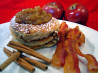 Apple Pancakes. Recipe by Sue Lau