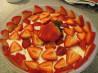 Angel Food Cake (Gluten-Free)
