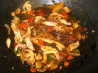 Chicken and Vegetable Stir-Fry. Recipe by abbydabby