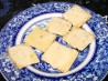 Pepper Jack Triscuit Snacks (Super Easy). Recipe by swissms