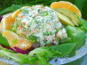 Chicken and Orange Salad. Recipe by **Tinkerbell**