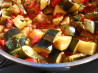 Tomato and Vegetable Mix (Pisto Manchego). Recipe by WiGal