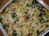 Creamy Chicken & Pasta Bake. Recipe by Mrs. Hughes