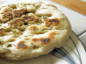Manaquis Bil-Za'tar -- Thyme Bread (Lebanon -- Middle East)