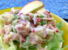 Tasty Tuna Salad. Recipe by Mysterygirl