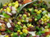 Black Bean and Corn Salad - Spicy Mexican Salad/Side Dish. Recipe by Jb Tyler, TX