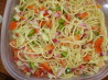 Pasta Salad. Recipe by tcourto