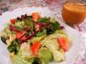 Japanese Ginger Salad. Recipe by alligirl