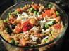 Farro Salad. Recipe by Rita~