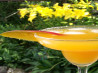 Mango Grand Margarita. Recipe by Rita~