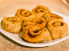 Quick Gluten Free Cinnamon Rolls. Recipe by Mia in Germany