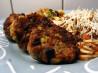 Polpettine - Italian Housewife's Meatballs. Recipe by Mia in Germany