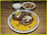 Lamb Chops With Horseradish Dill Cream. Recipe by Kelly M.