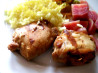 Crock Pot Chicken Thighs. Recipe by internetnut