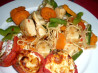 Thai Chicken Stir Fry. Recipe by ajtravellingchef