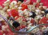 Chickpea Macaroni Salad. Recipe by RedVinoGirl