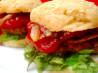 Black Jack Sliders (Mini Burgers). Recipe by FeelinYummy