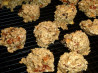 Easy One-Bowl Low-Fat Breakfast Cookies. Recipe by ~SarahBeth~
