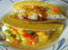 Fish Tacos With Mango Salsa. Recipe by 1PugMom2