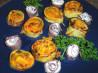 Mushroom Omelette Roll. Recipe by Derf