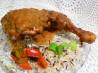 Orange Chicken Curry. Recipe by Moni1624