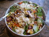 Chicken Cranberry Pecan Salad. Recipe by TLC-MO