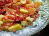 After the Party is Over! Refreshing Detox Fresh Fruit Salad