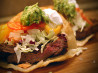 Spicy Dry Rub Elk Tacos. Recipe by NevadaFoodies