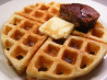 Buttermilk Waffles. Recipe by Mandy likes to cook