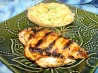 Maple-Glazed Barbecue Chicken. Recipe by AZPARZYCH