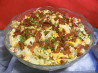Baked Potato Salad. Recipe by RecipeNut