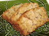 Moist and Delicious Banana Bread. Recipe by IHeartBobert