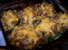 Quinoa Stuffed Poblanos